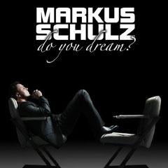 <i>Do You Dream?</i> album by Markus Schulz