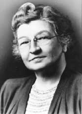 Edith Clarke American engineer