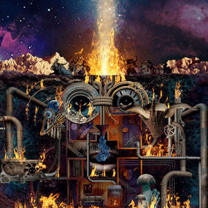 Image result for flying lotus flamagra
