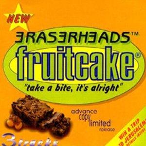 Promotional Fruit Cake
