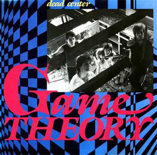 <i>Dead Center</i> (Game Theory album) 1984 compilation album by Game Theory