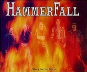 Glory to the Brave (song) single by HammerFall
