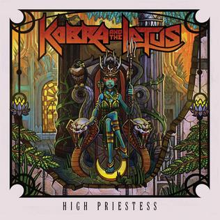 High Priestess Album Wikipedia