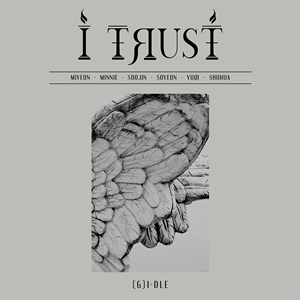 <i>I Trust</i> 2020 EP by (G)I-dle