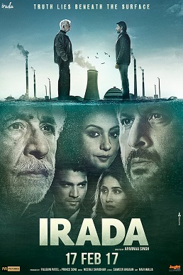 Reverse Due Date >> Irada (2017 film) - Wikipedia