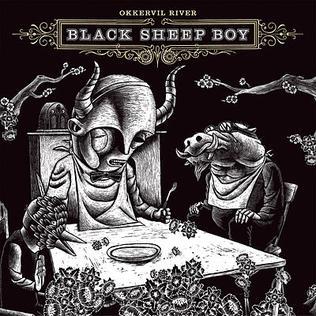 Black Sheep Boy (Okkervil River; Art by Will Schaff)