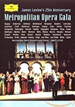 <i>James Levines 25th Anniversary Metropolitan Opera Gala</i>