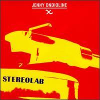 Jenny Ondioline Wikipedia