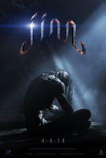 Jinn (2014) (In Hindi) SL DM - Dominic Rains, Serinda Swan, Ray Park, William Atherton and Faran Tahir