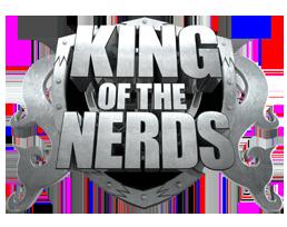 <i>King of the Nerds</i>