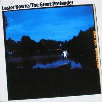 <i>The Great Pretender</i> (Lester Bowie album) 1981 studio album by Lester Bowie