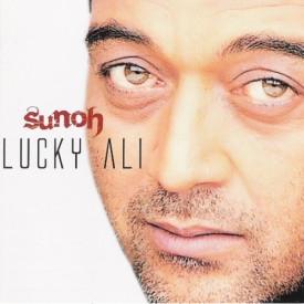 Lucky ali sanam lyrics