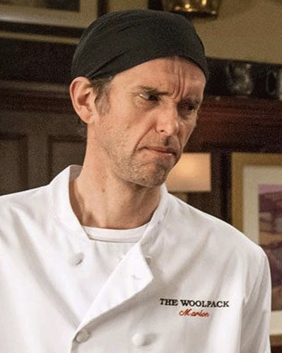 Marlon Dingle Fictional character from Emmerdale