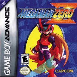 Mega Man Zero cover.jpg