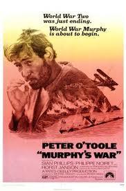 <i>Murphys War</i> 1971 film by Peter Yates
