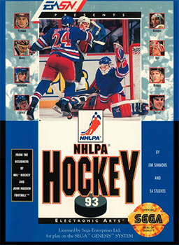 Nhlpa Hockey 93 Wikipedia