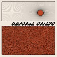 <i>Nature Noir</i> 2013 studio album by Crystal Stilts