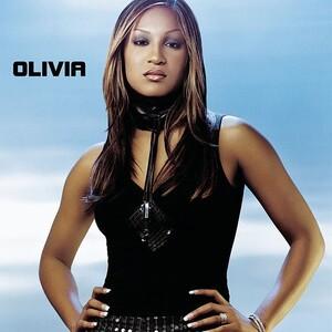 <i>Olivia</i> (Olivia album) 2001 studio album by Olivia
