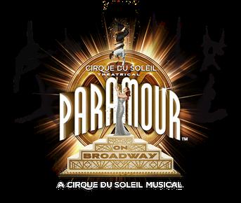 Paramour Cirque Du Soleil Wikipedia