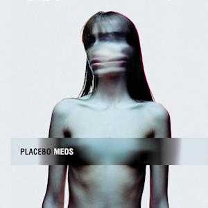 <i>Meds</i> 2006 studio album by Placebo