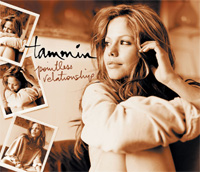 Pointless Relationship 2004 single by Tammin Sursok