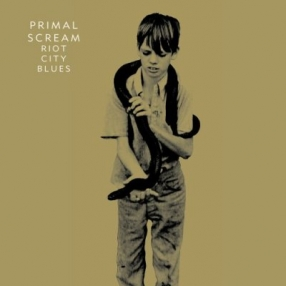 <i>Riot City Blues</i> 2006 studio album by Primal Scream