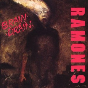 <i>Brain Drain</i> (album) 1989 studio album by the Ramones