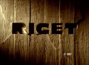 Picture of a TV show: Riget