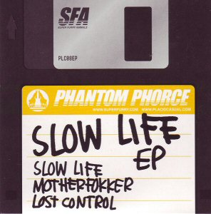 <i>Slow Life</i> 2004 EP by Super Furry Animals