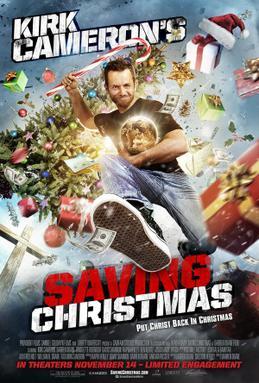 Save Christmas.Saving Christmas Wikipedia