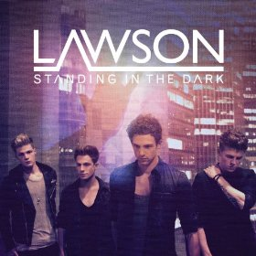 Lawson — Standing in the Dark (studio acapella)