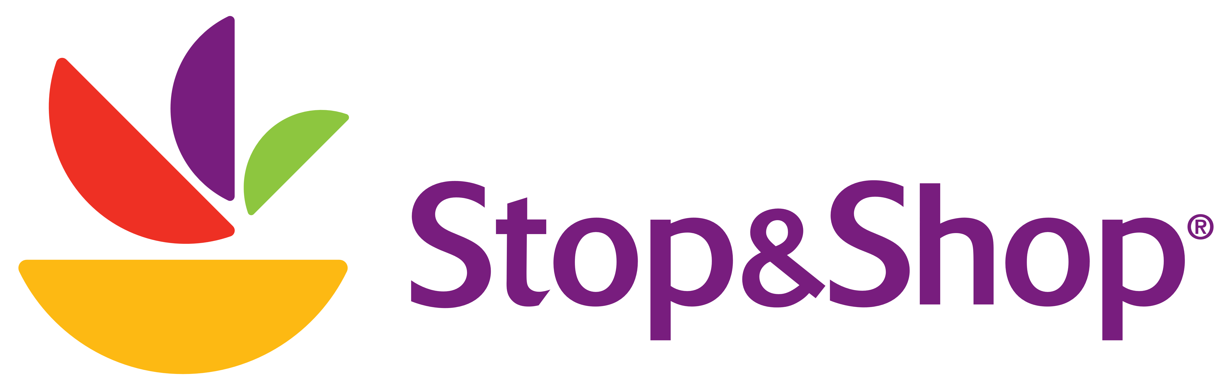 Current Stop & Shop fruitbowl logo, shared wit...