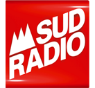 Logo of Sud Radio