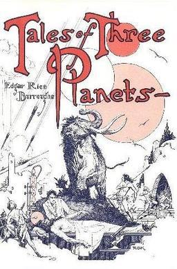 Cover by Roy Krenkel