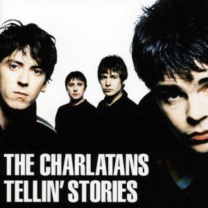 <i>Tellin Stories</i> 1997 studio album by The Charlatans