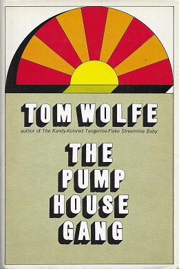 o rotten gotham essay Tom wolfe wrote about the concept in his article oh rotten gotham sliding down into the behavioral sink, later to be made into the last chapter of the pump house gang lewis mumford also referenced calhoun's work in his the city in history, stating.