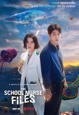 The School Nurse Files - Wikipedia