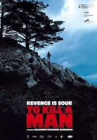 To Kill A Man / Да убиеш човек (2014)