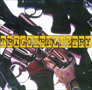 <i>Triggernometry</i> 2003 studio album by Onyx