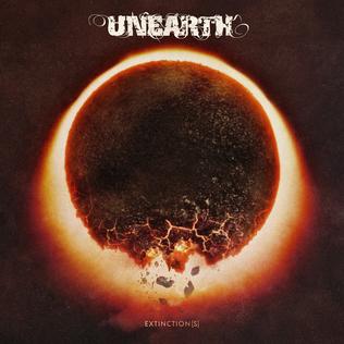 <i>Extinction(s)</i> 2018 studio album by Unearth