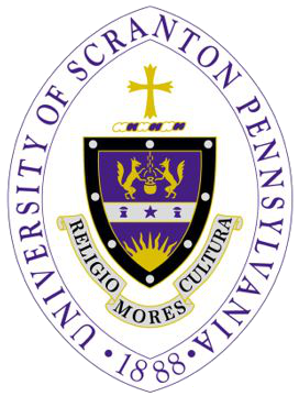 File:University of Scranton seal.png