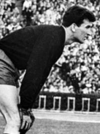 Viktor Bannikov Ukrainian footballer