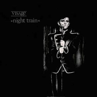 Night Train (Visage song) song by Visage