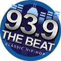 WRWM 93.9TheBeat logo.png