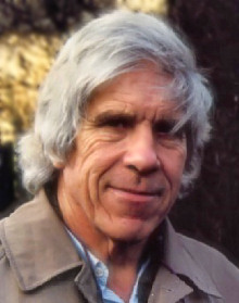 W. D. Hamilton British evolutionary biologist (1936-2000)