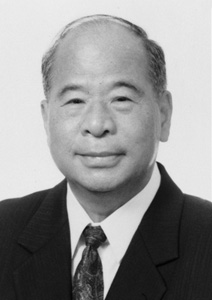 Wei Jianxing former Politburo Standing Committee member of the Communist Party of China