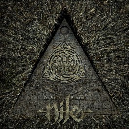 <i>What Should Not Be Unearthed</i> 2015 studio album by Nile