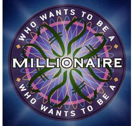 who wants to be a millionaire? (irish tv series) - wikipedia, Powerpoint templates