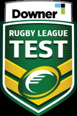 2016 Anzac Test
