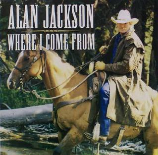 Image Result For Alan Jackson Song